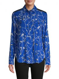 Therese Blouse by Rag  Bone at Saks Off 5th