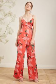 This Moment Jumpsuit by Keepsake at Keepsake