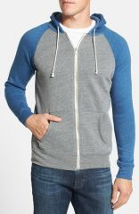 Threads for Thought Raglan Hoodie at Nordstrom