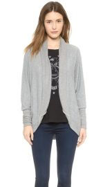 Three Dots Cocoon Cardigan at Shopbop
