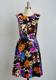 Thrive for Excellence Dress at ModCloth