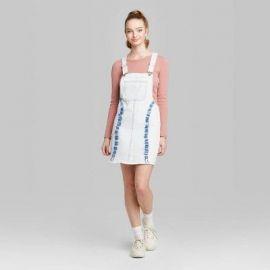 Tie Dye Pinafore Dress by Target at Target