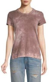 Tie Dye Tee by Anthony Thomas Melillo at Bloomingdales