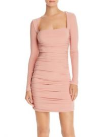 Tiger Mist Tully Ruched Dress - 100  Exclusive  Women - Bloomingdale s at Bloomingdales