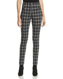 Tiger Mist Luka Plaid Skinny Pants Women - Bloomingdale s at Bloomingdales