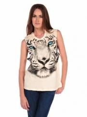 Tiger tank at Designs by Stephene