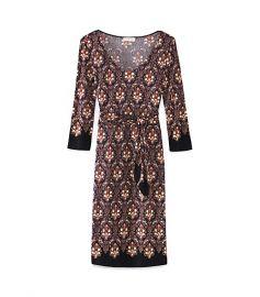 Tilda Dress at Tory Burch