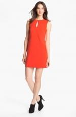 Tinas orange dress at Nordstrom at Nordstrom
