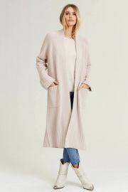 Tinley Cardigan by Naked Cashmere at Naked Cashmere