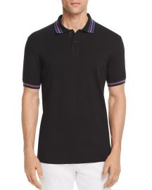 Tipped Regular Fit Polo Shirt by PS Paul Smith at Bloomingdales