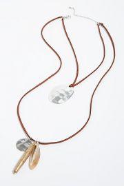 Tivoli Pendant Necklace at Free People