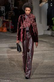 Tommy Hilfiger at Vogue