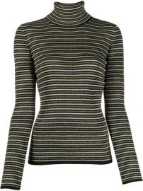 Tommy Hilfiger Tommy x Zendaya Striped Jumper - Farfetch at Farfetch