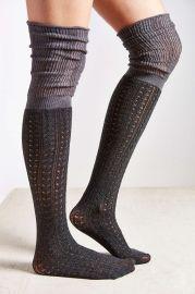 Tonal Socks at Urban Outfitters