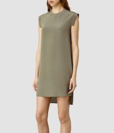 Tonya Lew Dress at All Saints
