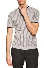 Topman Short Sleeve Sweater   Nordstrom at Nordstrom