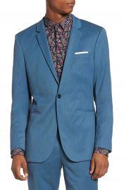 Topman Skinny Fit Suit Jacket at Nordstrom