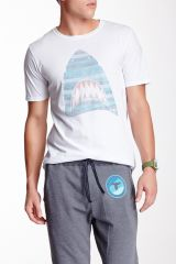 Topo Ranch Shark Tee at Nordstrom Rack
