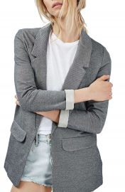 Topshop  Emery Tonic  Oversized Boyfriend Blazer at Nordstrom