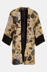 Topshop Kimono at Nordstrom at Nordstrom
