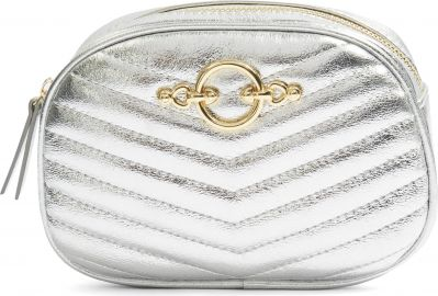 Topshop Queenie Quilted Bumbag   Nordstrom at Nordstrom