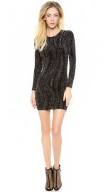 Torn by Ronny Kobo Zoe Dress at Shopbop