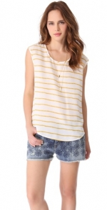 Torrance top by Joie at Shopbop