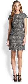 Tory Burch - Deandra Dress at Saks Fifth Avenue