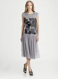 Tory Burch - Faith Dress at Saks Fifth Avenue