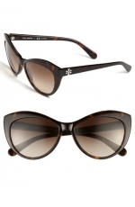 Tory Burch Cat's eye sunglasses at Nordstrom