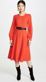 Tory Burch Knit Crepe Dress at Shopbop