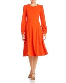 Tory Burch Knit Crepe Dress Women - Bloomingdale s at Bloomingdales