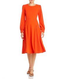 Tory Burch Knit Crepe Dress Women - Bloomingdale s at Bloomingdales