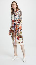 Tory Burch Laurence Shirt Dress at Shopbop