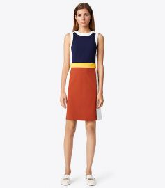 Mya Dress at Tory Burch