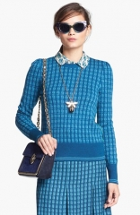 Tory Burch Walda Sweater at Nordstrom