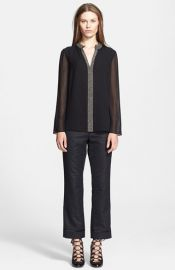 Tory Burch and39Lynnand39 Tunic at Nordstrom