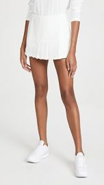 Tory Sport Pleated Hem Tennis Skirt at Shopbop