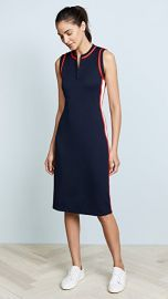 Tory Sport Sleeveless Track Dress at Shopbop