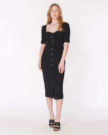 Trace dress at Veronica Beard
