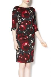 Tracy Reese Roses Dress at Shoptiques