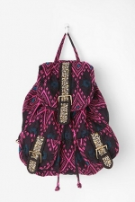 Treasure Cluster backpack by Ecote at Urban Outfitters at Urban Outfitters