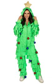 Tree Time Jumpsuit at Amazon