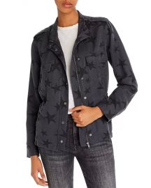 Trey Star Print Utility Jacket at Bloomingdales