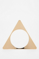 Triangle Bracelet by MariaFrancescaPepe at Urban Outfitters