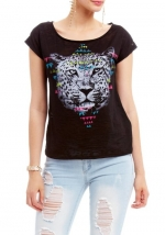 Tribal tee by 2B at Amazon