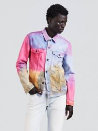 Trucker Jacket by Levis at Levis