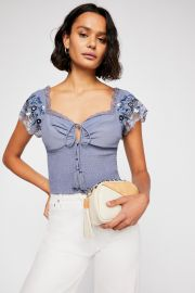 True to the Heart Top at Free People