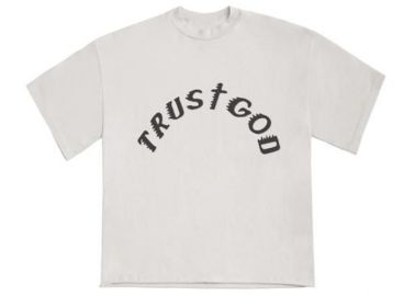 Trust God Tee at StockX
