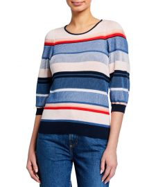 Tucson Knit Top by Parker at Neiman Marcus